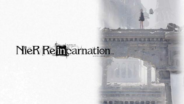 尼尔:Re[in]carnation内购破解版