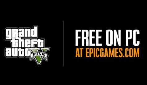 EPIC平台喜加一GTA5免费领取地址