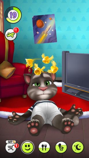 我的汤姆猫下载