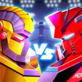 机器人变形战斗安卓版