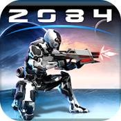 战场风云2084最新破解版