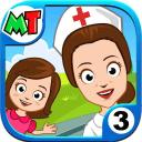 我的城镇医院手机版游戏