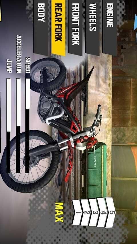 极限摩托4