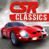 CSR赛车经典版汉化破解版