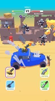 沙漠骑士官方新版游戏