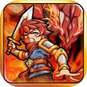 龙行蛇舞手机版游戏