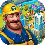 城市缔造者手机版游戏