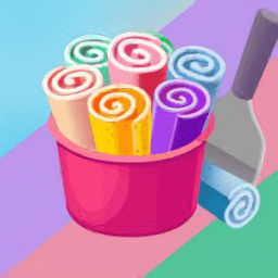 冰淇淋卷手机版下载