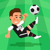 世界足球冠军手机版游戏