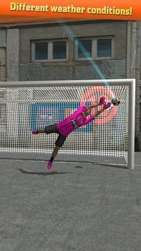 指尖街头足球手机版游戏