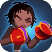 拳击缠斗超级明星游戏破解版