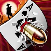 扑克对决狂野西部游戏