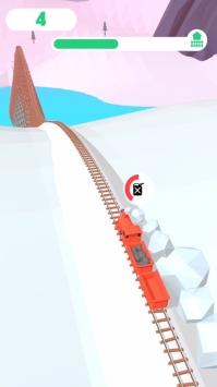 火车冲鸭无限关卡破解版