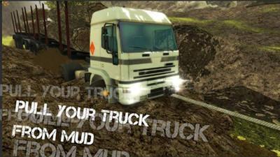 卡车越野免费版
