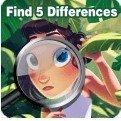 寻找不同差异抉择最新版