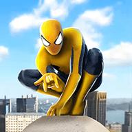 蜘蛛侠英雄黑帮纽约安卓版