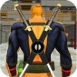 双剑超级英雄逃逸安卓版