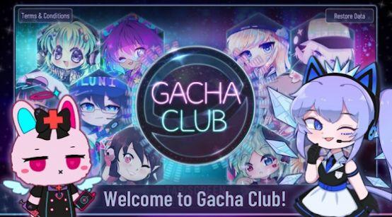 加查俱乐部破解版