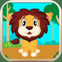 儿童动物趣味拼图最新安卓版